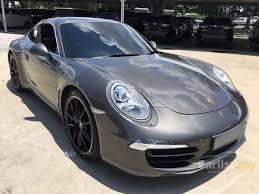 2012 porsche 911 s price porsche 911 2012 s 3 8 in selangor automatic coupe grey