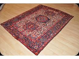 Antique Persian Rugs by Antique Persian Heriz Karaja
