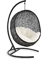 Swing Chairs For Patio Find The Best Deals On Cocoon Patio Swing Chair