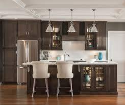 Grey Oak Kitchen Cabinets Dark Gray Kitchen Cabinets Aristokraft Cabinetry