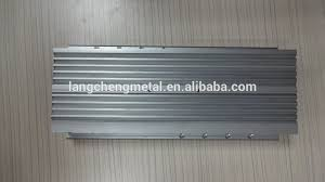 table extension slide mechanism aluminium alloy section folding table channel extension table