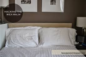 charming malm bed hack 120 malm double bed hack ikea malm hack