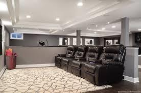 castle pines walkout basement remodeling by basements u0026 beyond