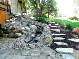 Mini Water Garden Ideas Water Feature Landscaping Ideas Brilliant Landscape Water Features