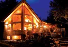 Small Post And Beam Homes Post Beam Custom Retreats Cottages Post Beam Homes Cedar Homes