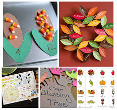 10 thanksgiving crafts activities for thanksgiving