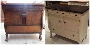 Repurposed Furniture Before And After by Repurposed Furniture Restyle4life