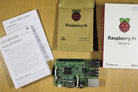 review raspberry pi 3 model b gadgetgear nl