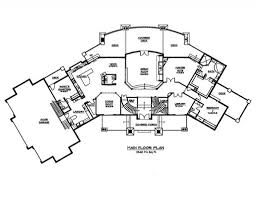 high end house plans house plans single story with wrap around porch design square feet