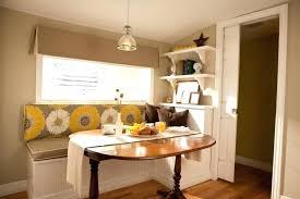 table de cuisine avec banc table avec banquette free banquette table cuisine comment d corer