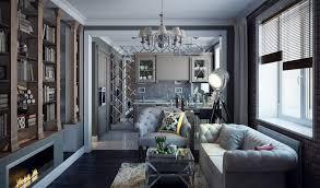 Apartment Design Ideas 2 Single Bedroom Apartment Designs Under 75 Square Meters