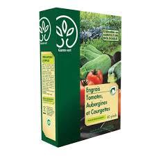 siege gamm vert engrais bio potager 800g gamm vert gamm vert