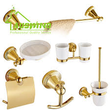 Vintage Bathroom Accessories by Online Get Cheap Decorative Bathroom Accessories Sets Aliexpress