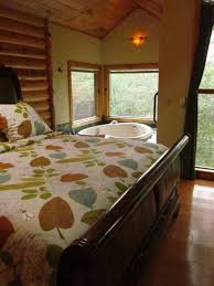 Heart Shaped Bed Frame by Canopy Dwelling At Treehouse Cottages Our Changing Lives