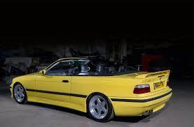 1997 bmw m3 convertible matt robinson bmw e36 3 series and m3 drive