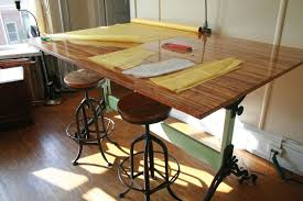Hamilton Industries Drafting Table Custom Drafting Table Home Design Ideas And Pictures