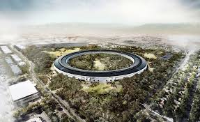 spaceship apple popular science