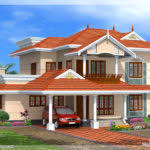 Green Home Design Kerala Bedroom Kerala Style House Design Green Homes Thiruvalla