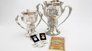 lexus service olympic usga museum to display egan u0027s 1904 olympic golf medals