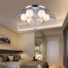 plafonnier design pour chambre nouveau design led plafonniers pour le salon chambre plafond le
