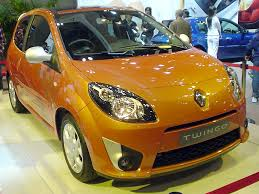 renault orange 2007 renault twingo specs and photos strongauto