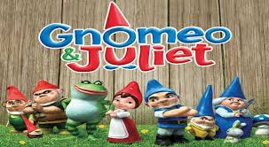 dive movie night gnomeo u0026 juliet