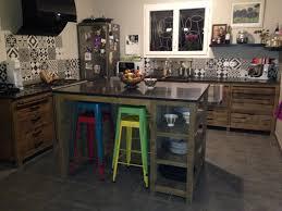 maisons du monde cuisine cuisine maison du monde crédence carreau de ciment cocinas