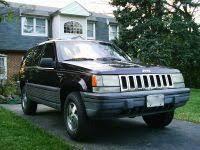 1998 jeep grand manual jeep auto service manual
