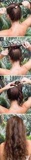 easy hairstyles hair hacks tips and tricks for lazy girls teens