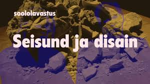 Disain Karl Saks Seisund Ja Disain On Vimeo