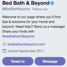 Bed Bath And Beyond Berkeley How To Build Trust With Marketing