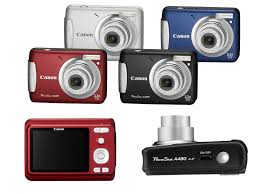 canon powershot a480 canon powershot compact camera