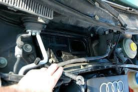 audi a4 drain drain plugs battery area info and how to audiworld forums