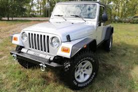 2005 jeep wrangler unlimited rubicon for sale 1j4fa64s85p351477 jeep wrangler unlimited rubicon lj 1 owner