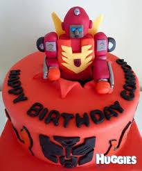 transformer birthday cake hot rod transformers cake huggies birthday cake gallery huggies