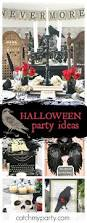 1013 best halloween party ideas images on pinterest halloween