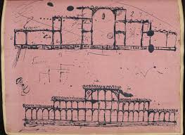 sketch for the crystal palace