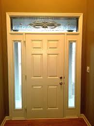 Exterior Door Casing Replacement Exterior Door Moulding Ideas Vrdreams Co