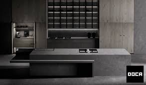 doca kitchens using cutting edge methods and technologies doca ensures high standards of construction and ergonomic design in all its products all doca kitchens are
