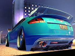 stanced cars what is the crappiest car you u0027ve pimped out pic heavy gta