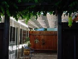 Retractable Awning Pergola Retractable Awnings Gianola Canvas Products
