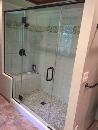 glass shower doors u0026 mirror installation and repair in alaska