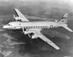 douglas c 54 skymaster wikipedia
