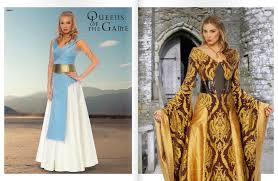 Games Thrones Halloween Costumes Game Thrones Costume Patterns Patternvault