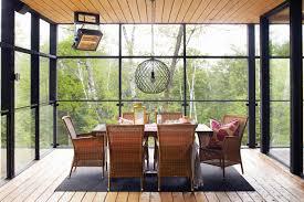 meuble en rotin pour veranda inspiration déco solarium et véranda chez soi