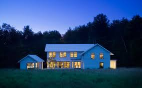 vermont farmhouse modern farmhouse truexcullins architecture interior design