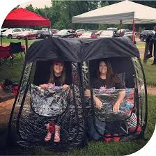 chair tents originalpod the weather as seen on shark tank