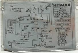 window type aircon wiring diagram split type aircon u2022 free wiring