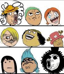 Memes One Piece - one piece meme