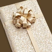 wrapping paper sheets wrap embossed silver brocade wrapping paper sheets the